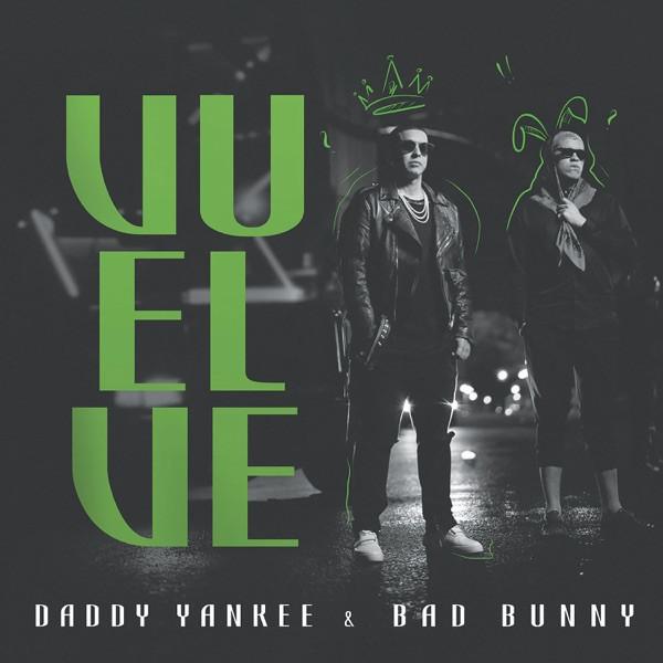 Bad Bunny - Vete