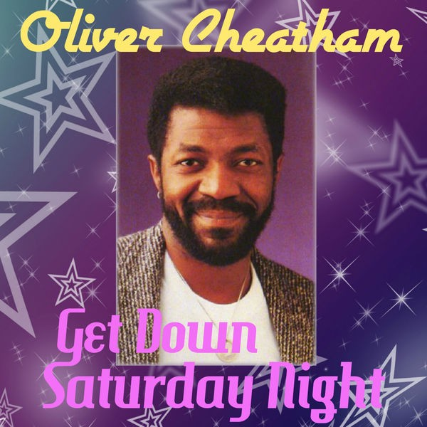 Get Down Saturday Night (Extended Club Version) - Remastered