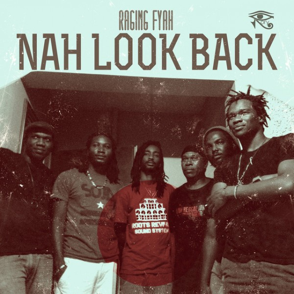 Nah Look Back - Rohan's Straight Mix
