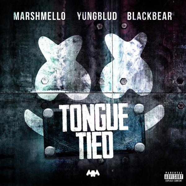 Marshmello - Tongue Tied (Feat. Yungblud, Blackbear)