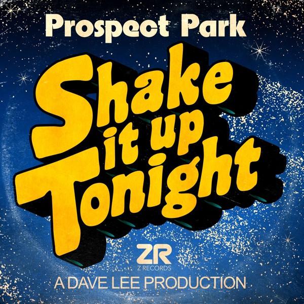 Prospect Park - Shake It Up Tonight (Dave Lee's Stream It Up Tonight)