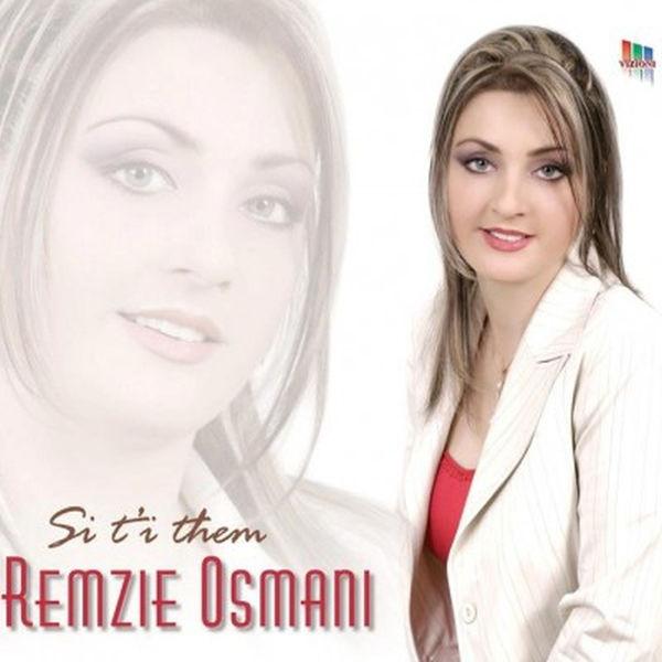 Remzie Osmani - Hënëz e praruar