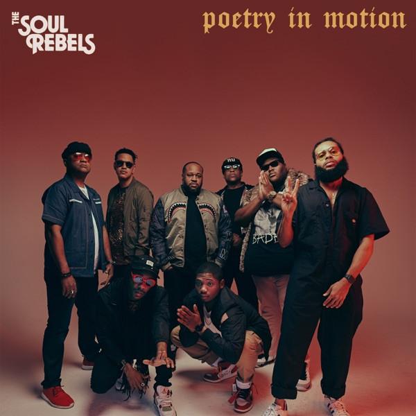 Soul Rebels - Slide Back