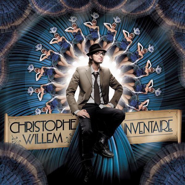 Christophe Willem - Double Jeu
