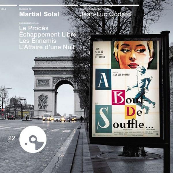 A Bout De Souffle-Poursuite