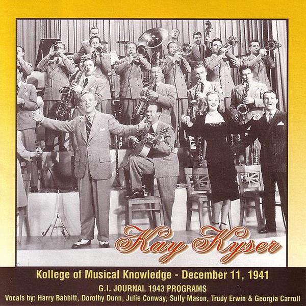 hallelujah (December 11, 1941)