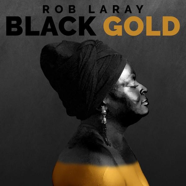 Rob LaRay - Doing My Thing