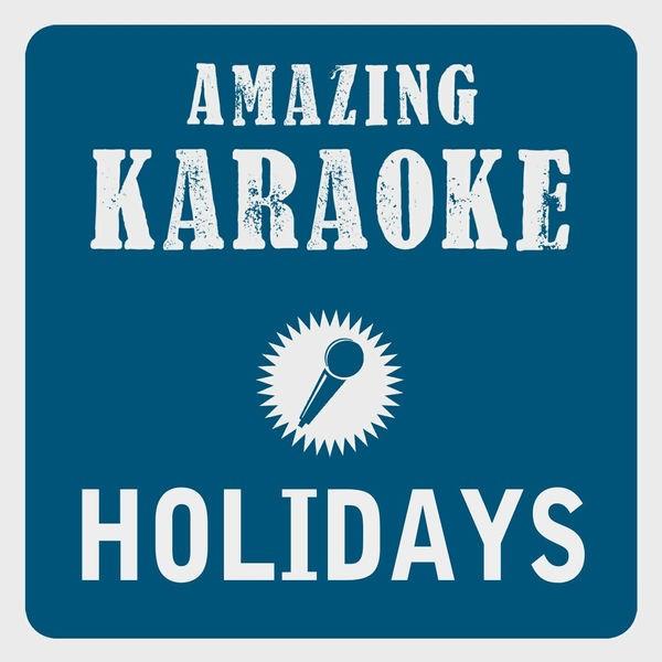 Holidays - Radio Edit