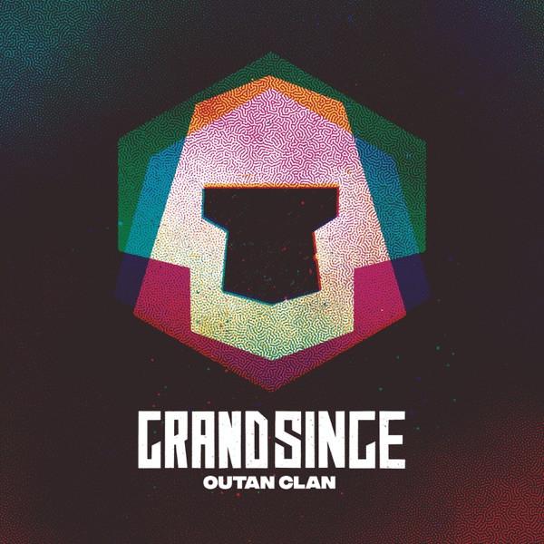 GRAND SINGE - Goliath (feat. FELIX PETIT)