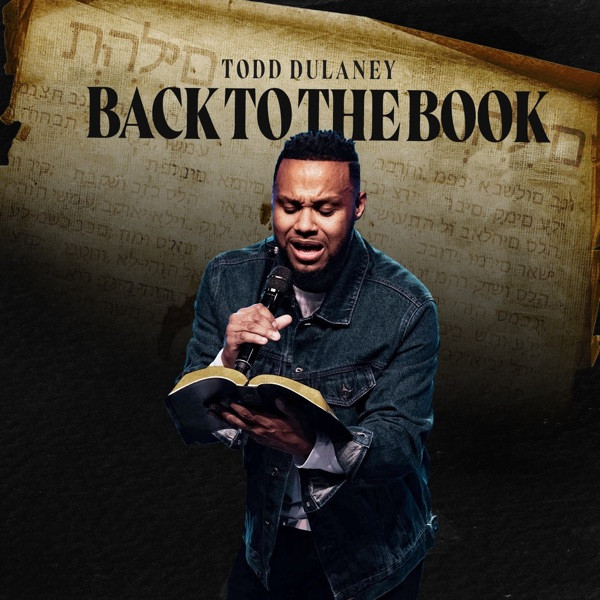 Todd Delaney - Back to the Book