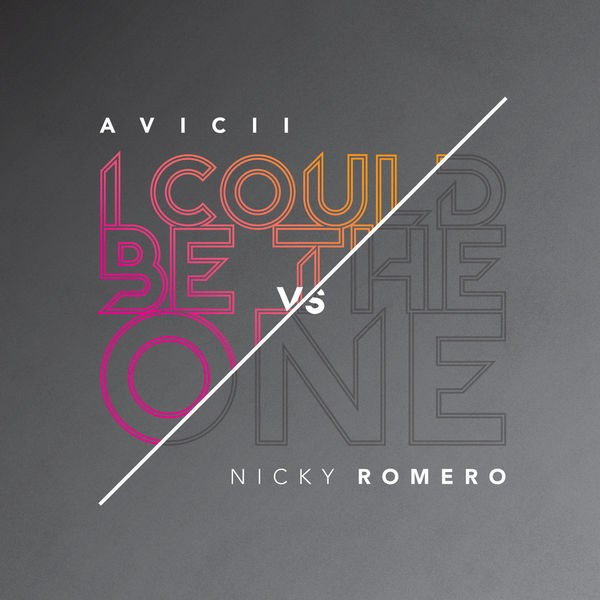 I Could Be The One [Avicii vs Nicky Romero] - Nicktim - Radio Edit