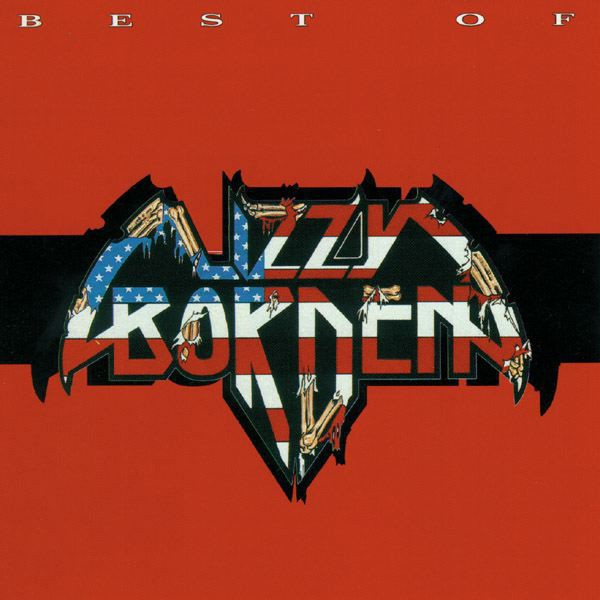 Lizzy Borden - American Metal