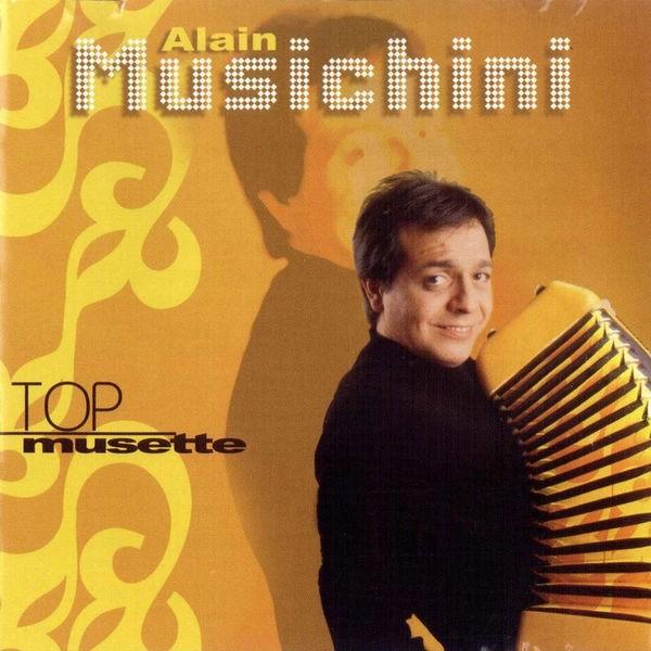ALAIN MUSICHINI - VARADERO TANGO
