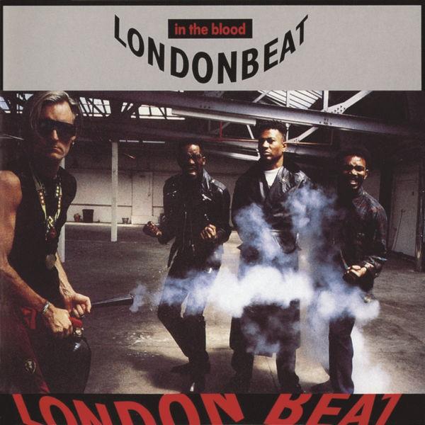 Londonbeat - No Woman No Cry