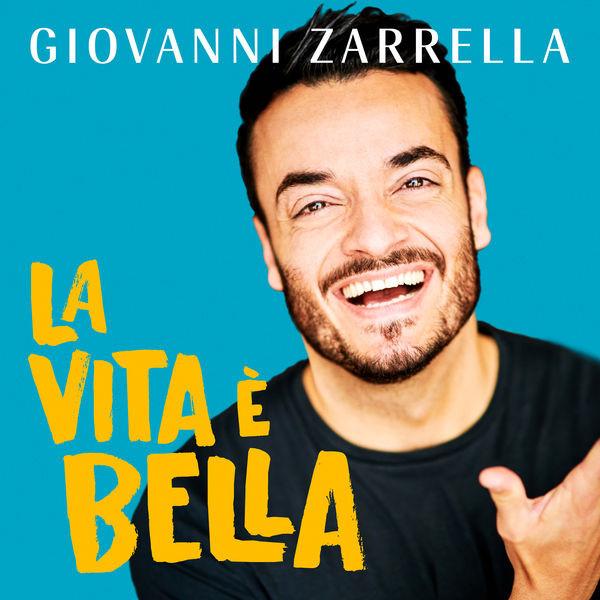Giovanni Zarrella - Senza te