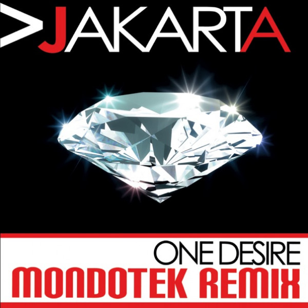 One Desire(Mondotek Edit Remix)
