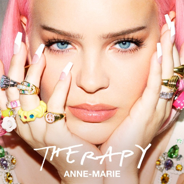 ANNE-MARIE and Little Mix - Kiss my (Uh Oh)
