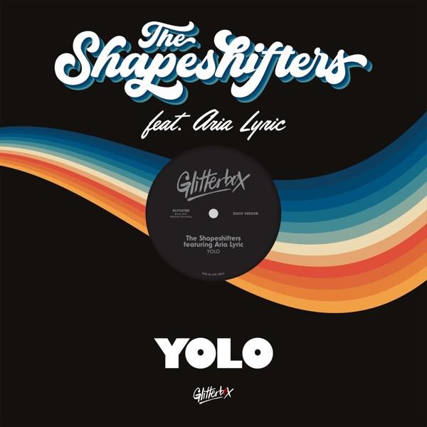 The ShapeshiftersFeat. Aria Lyric - Yolo