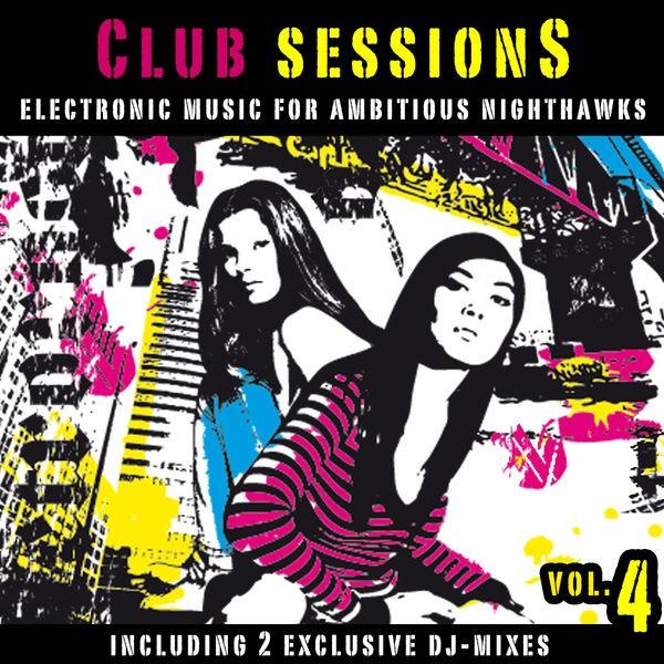 Nasty Girl (Club Mix)