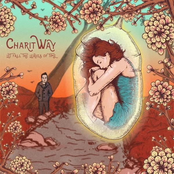 Charit Way - Just Jump
