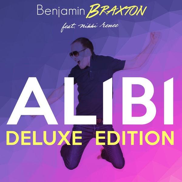 Alibi (feat. Nikki Renee) (English Radio Edit)