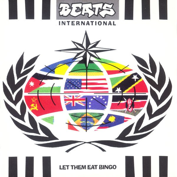 EAT INTERNATIONAL - DUB BE GOOD TO ME