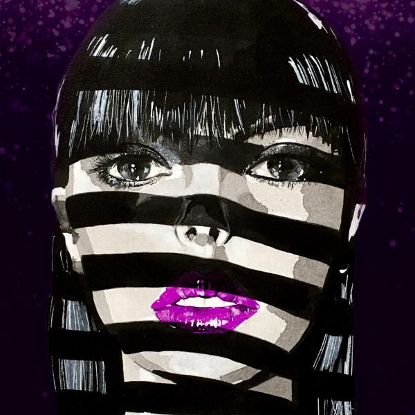 Purple Disco Machine - Dopamine