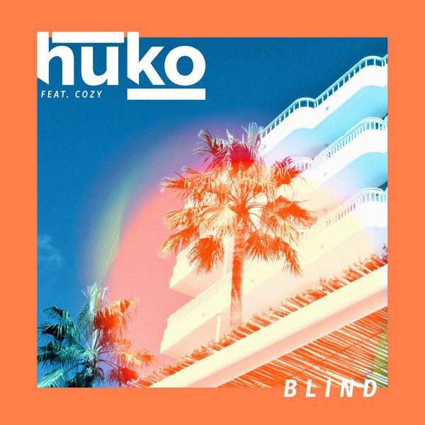 HUKO - Blind