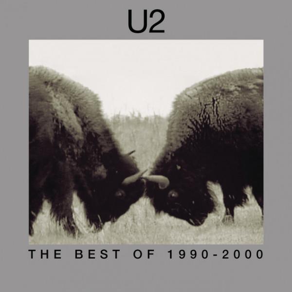 U2 - Hold Me,Thrill Me, Kiss Me, Kill Me