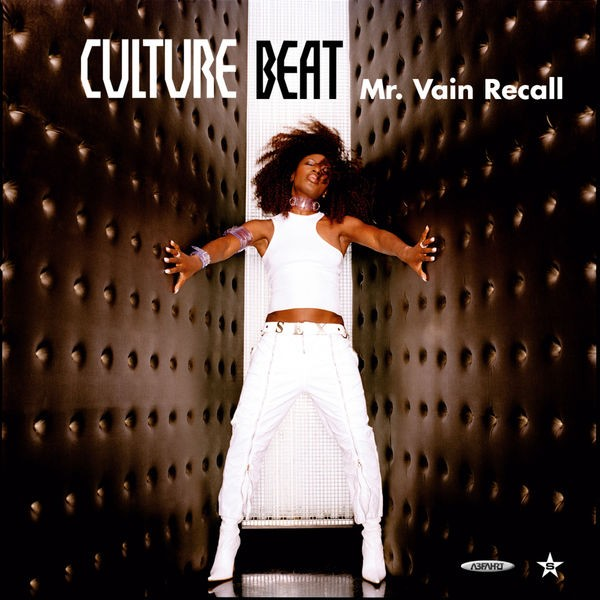 Mr. Vain Recall - Radio Edit