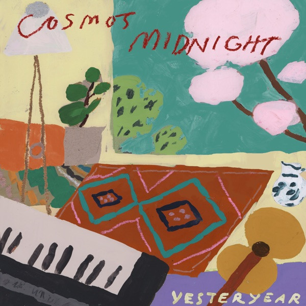 COSMO'S MIDNIGHT - The Get Down