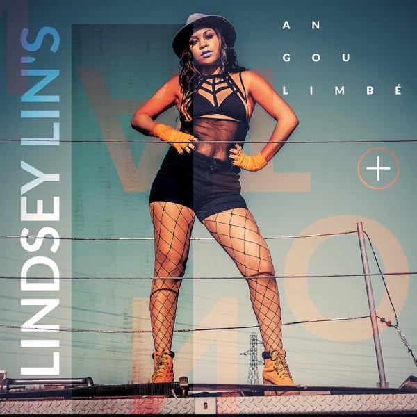 linsdsey Lin's - An gou limbé