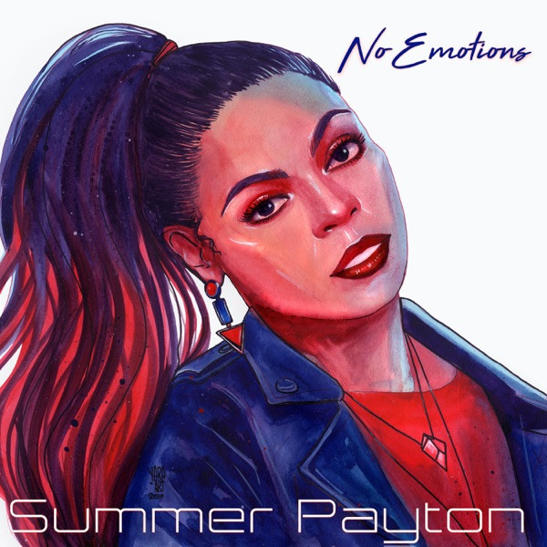Summer Payton - No Emotions
