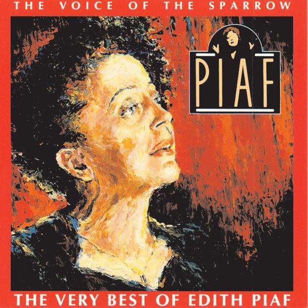 Edith Piaf - Hymne Á l'Amour