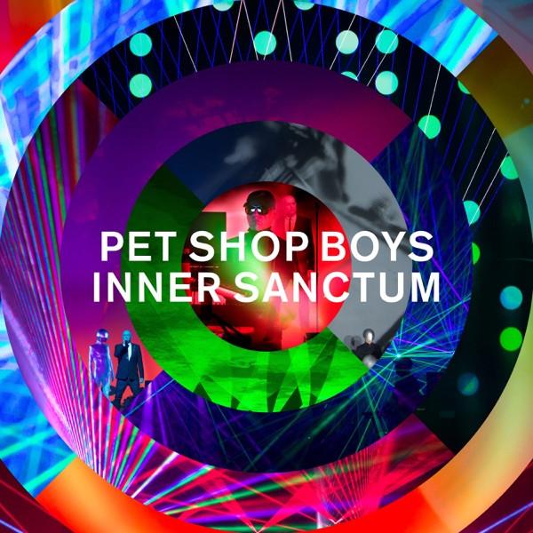 Pet Shop Boys - Heart (C)