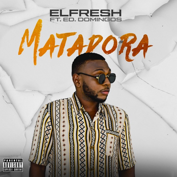 Elfresh feat. Edgar Domingos - Matadora