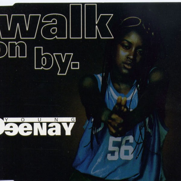 Walk On By - Radio Version