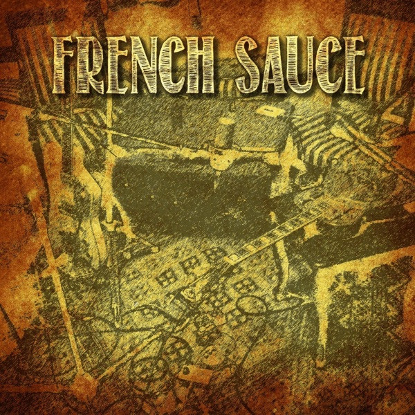 French Sauce - Get ready