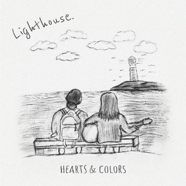 Hearts & Colors - Lighthouse