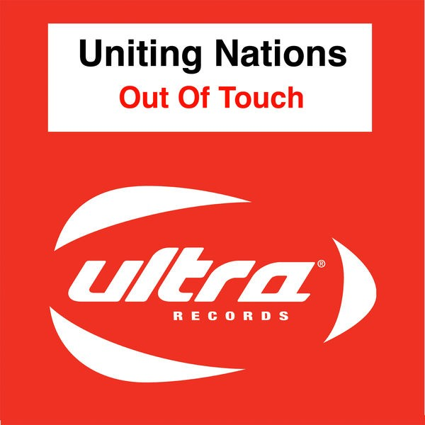 Out Of Touch (Extended Mix)
