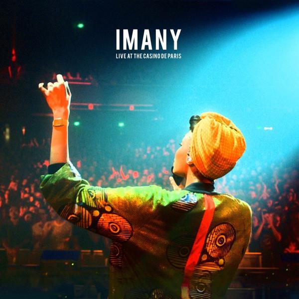 Imany - Bohemian rhapsody