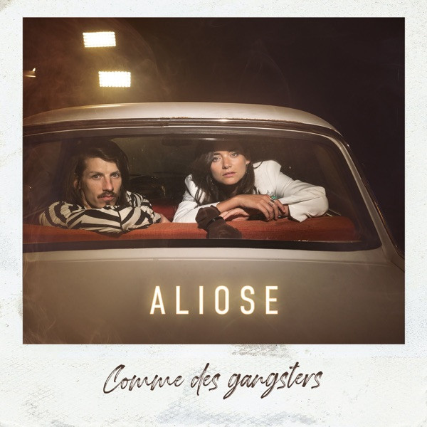 ALIOSE - It's Lovely