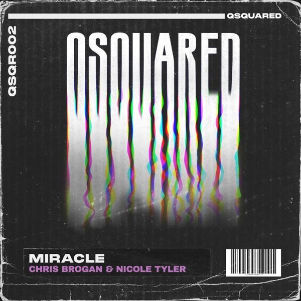 Chris Brogan, Nicole Tyler - Miracle