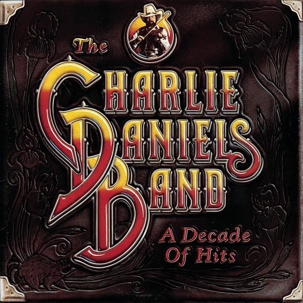 Charlie Daniels - The Devil Went Down To Georgia