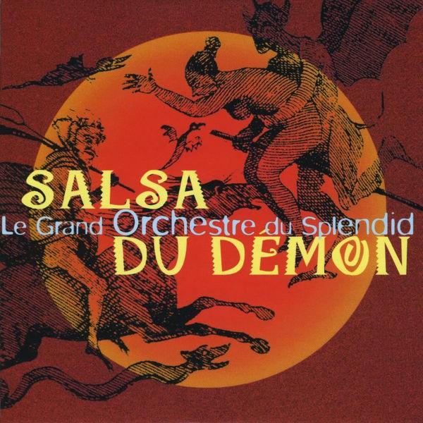 La salsa du démon (radio edit)