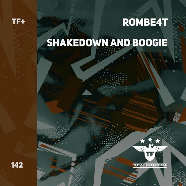 ROMBE4T - Shakedown And Boogie