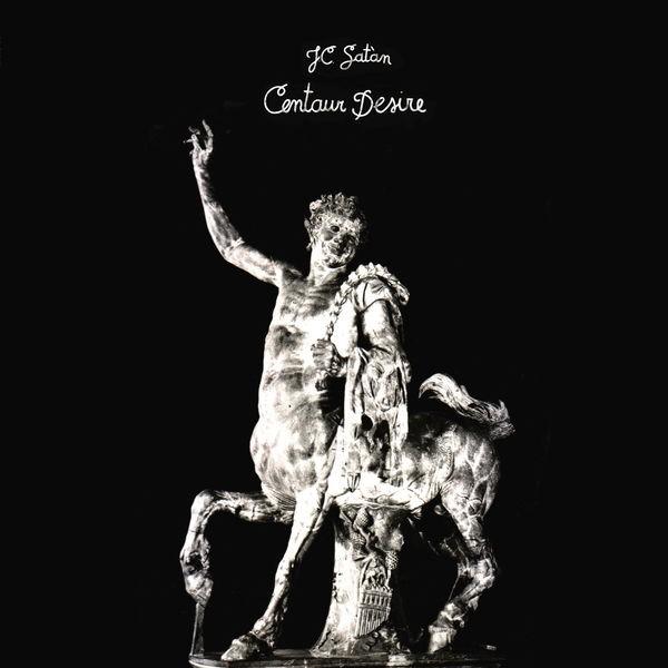 J.C. Satàn - I Won't Come Back