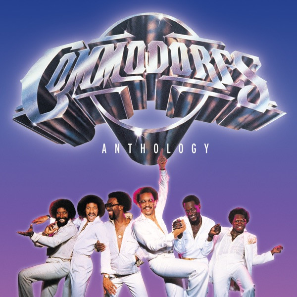 The Commodores - I Feel Sanctified