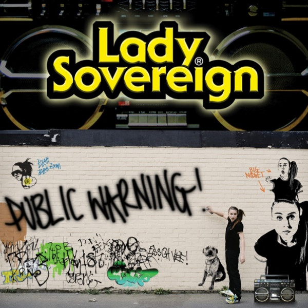 Lady Sovereign - 9 to 5 (Clean Edit)
