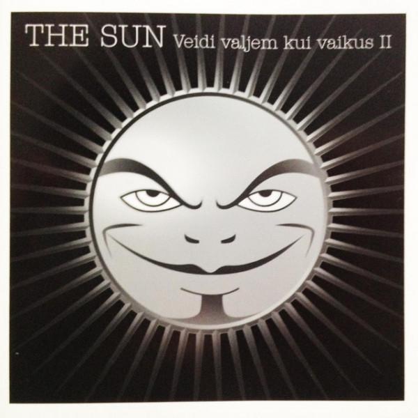 Tanel Padar & The Sun - Oled Olemas